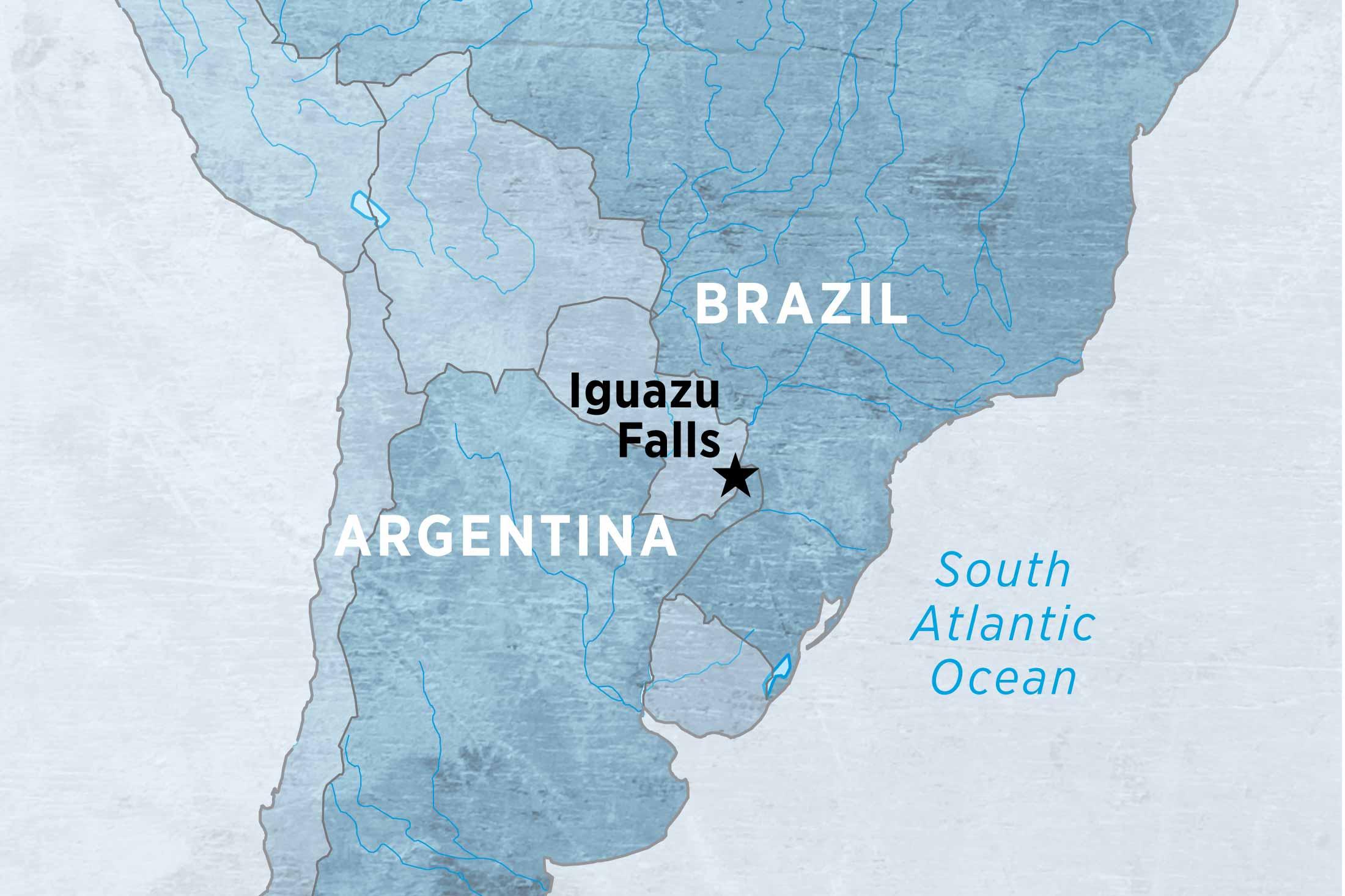 Iguazu Falls Experience - Independent