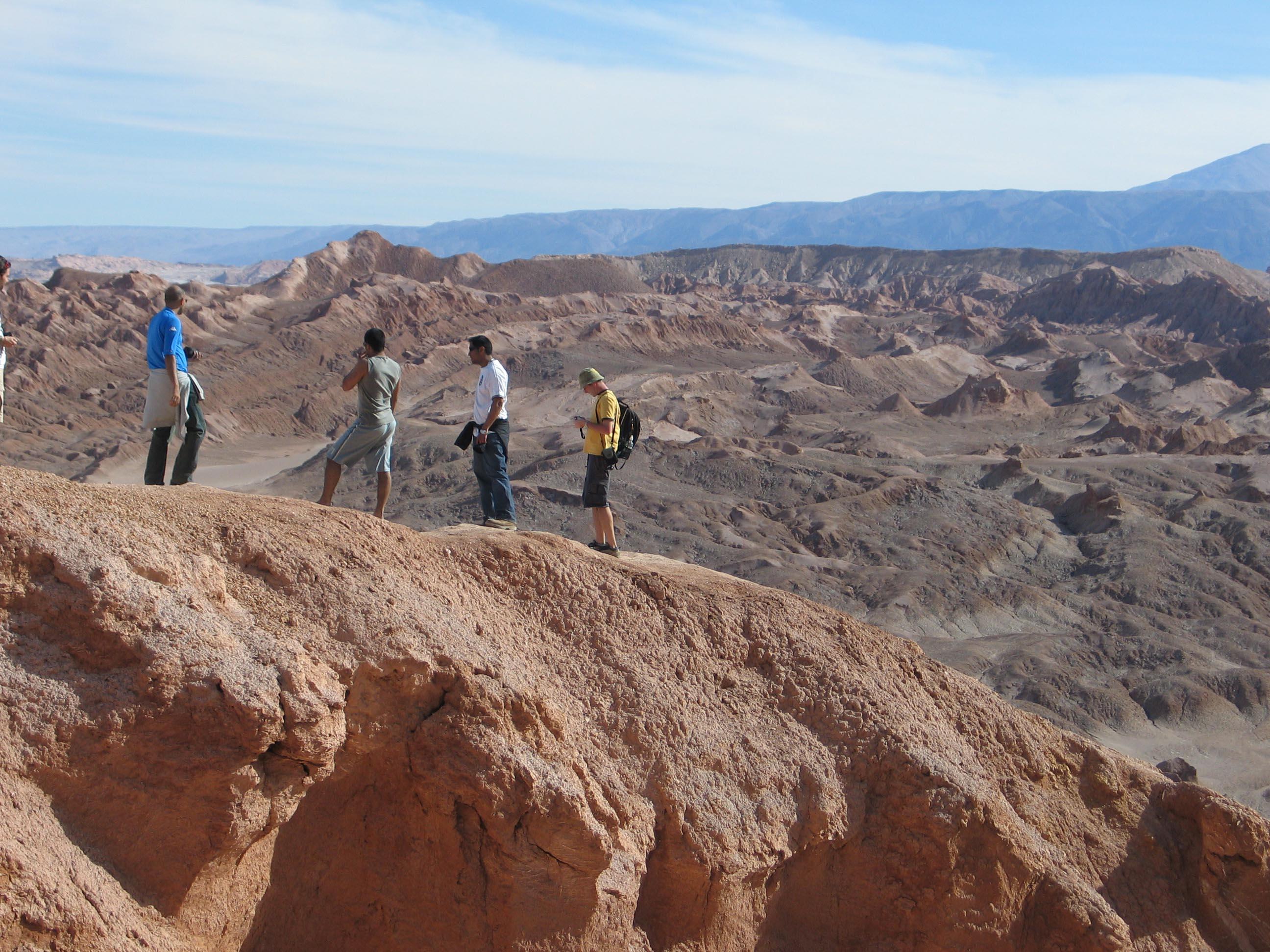 San Pedro de Atacama Experience - Independent 2