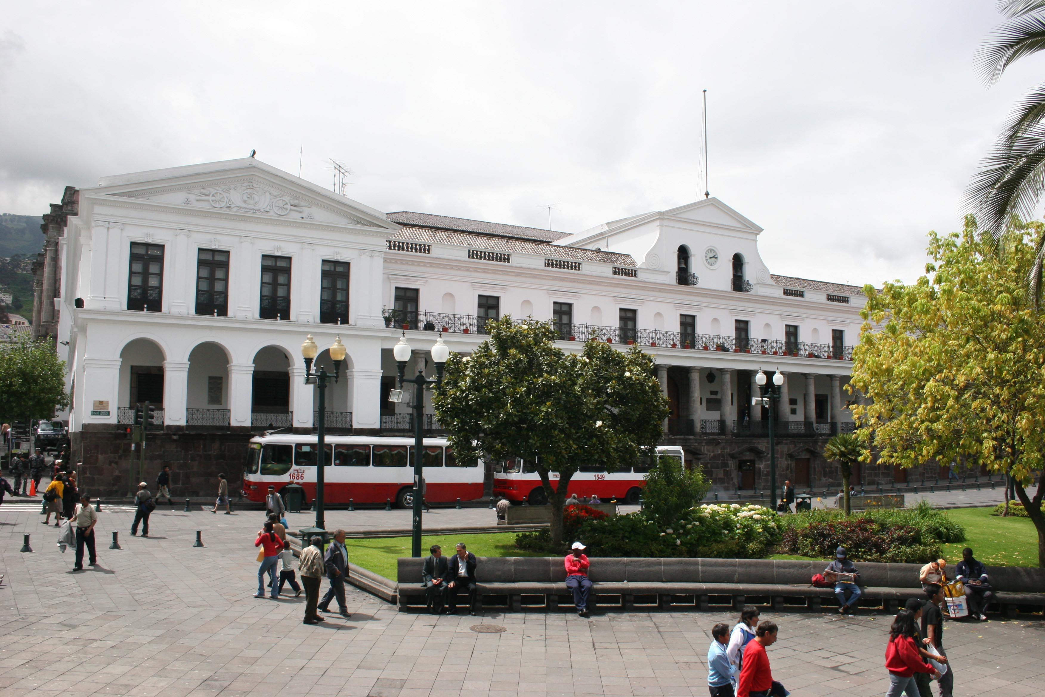 Ecuador Highlights- Independent Journey 2