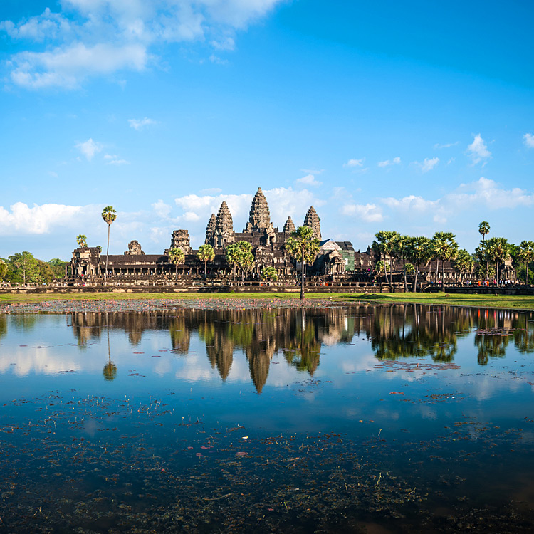 Cambodia Discovery - Independent Journey 1