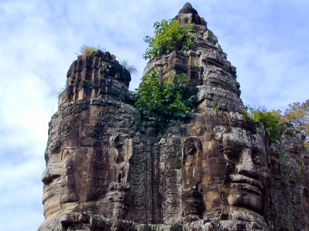 Cambodia Discovery - Independent Journey 4