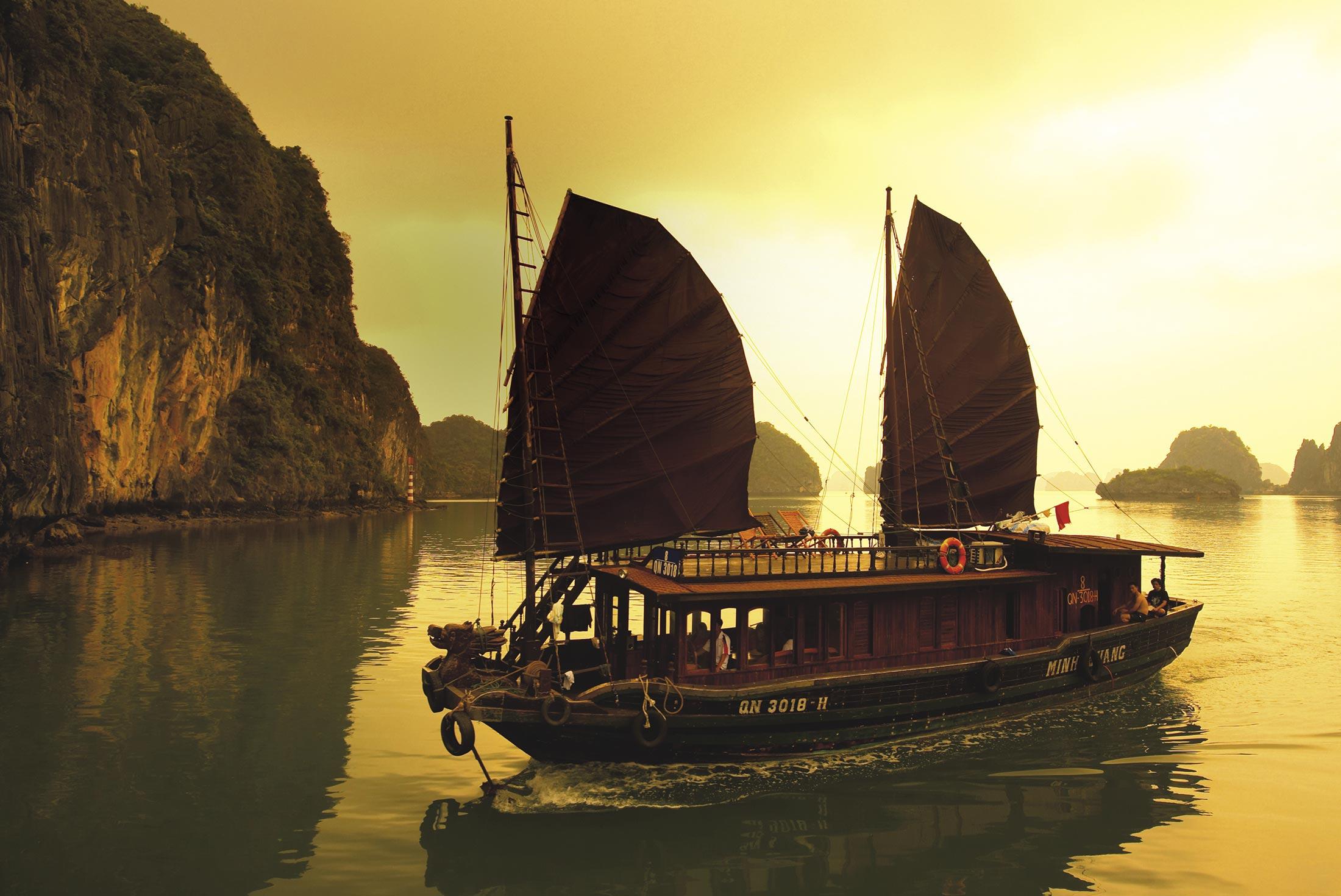 Essence of Vietnam 1