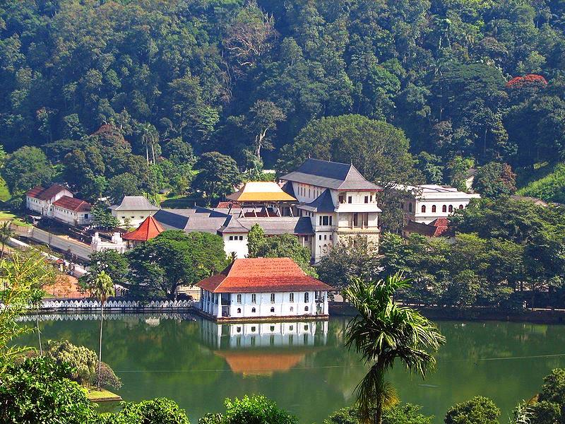 Classic Sri Lanka - Independent Journey 4