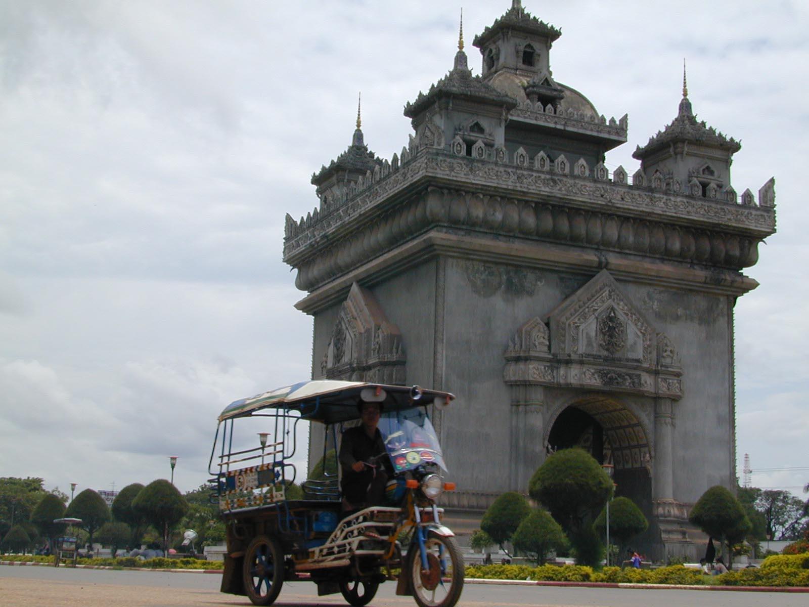 Laos & Cambodia Explorer 1