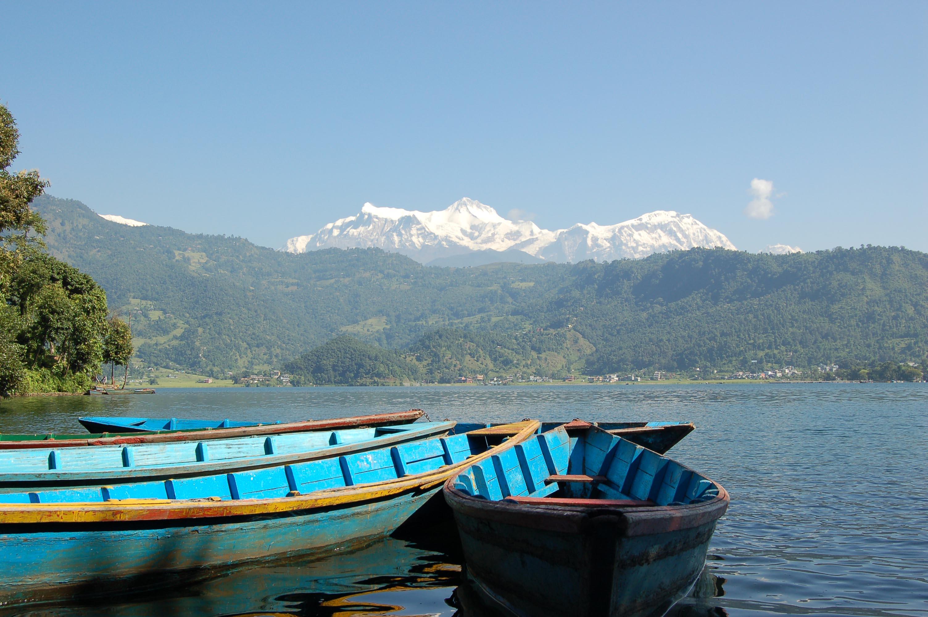 Annapurna Dhaulagiri - Independent Journey 3