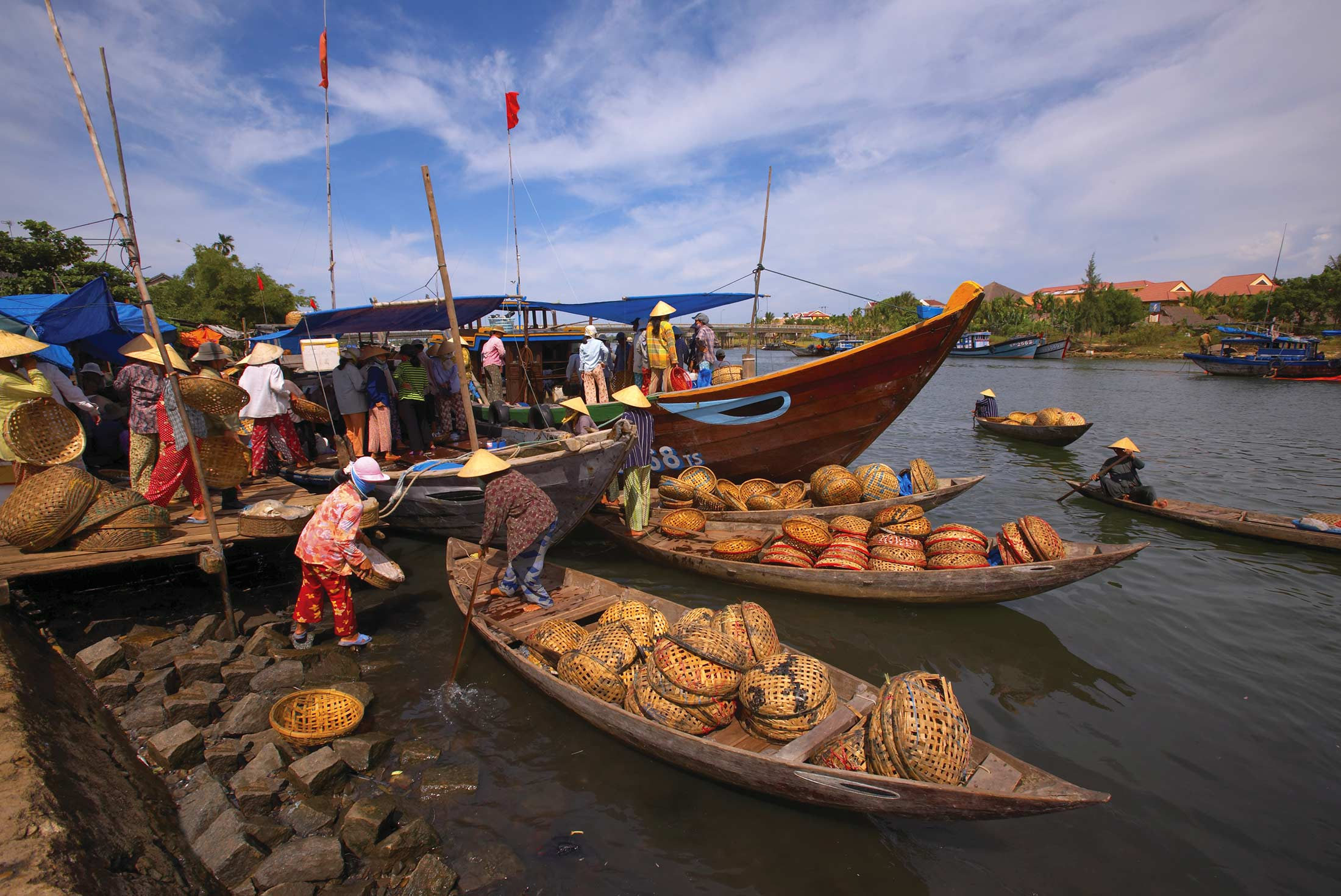 Hoi An & Hue Experience - Independent 1