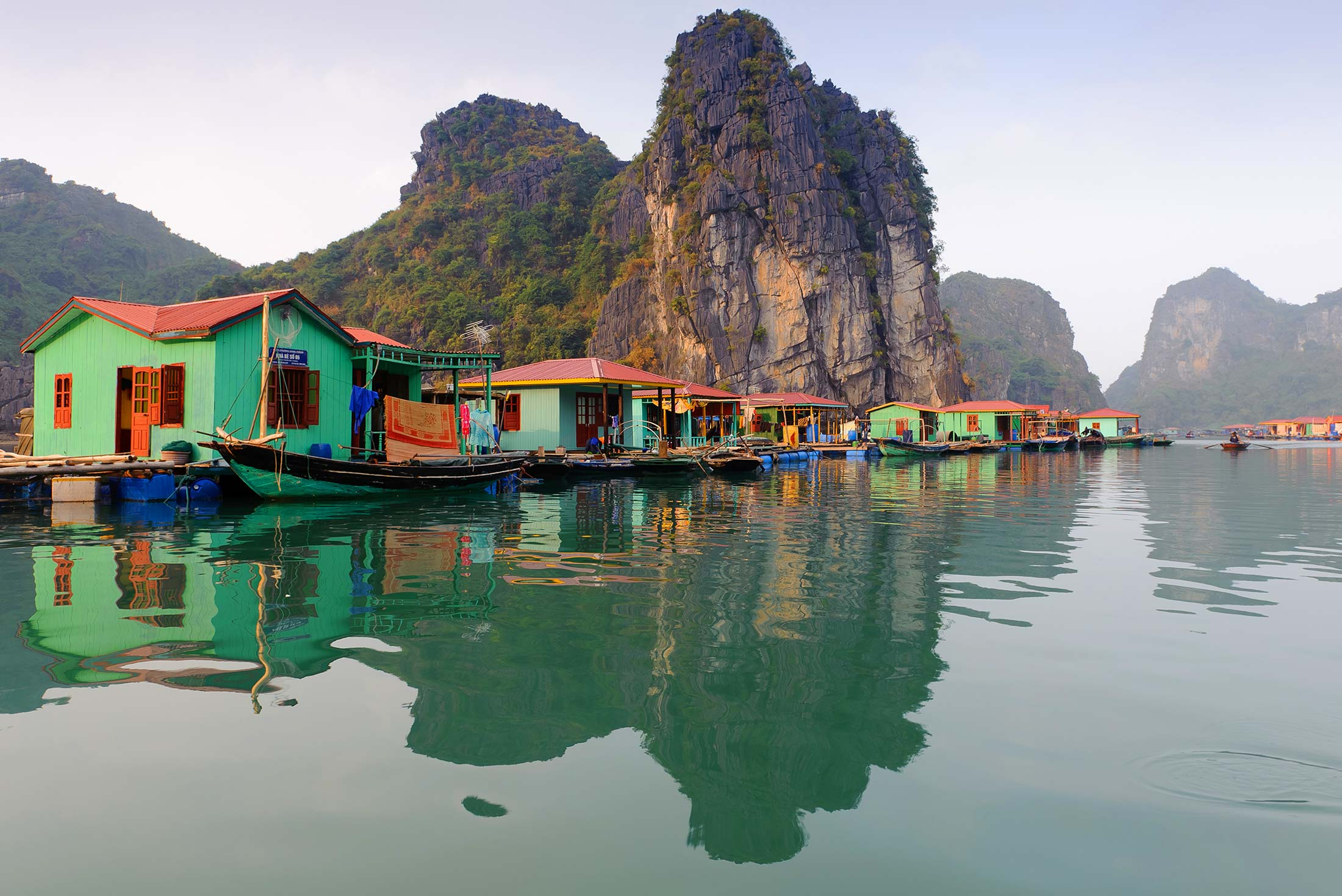 Halong Bay Experience - Independent 2