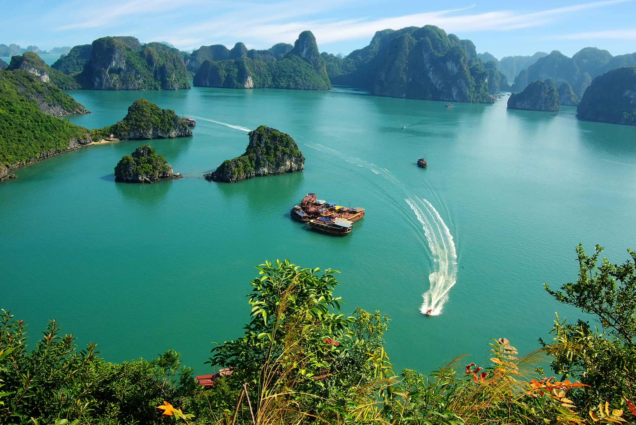 Halong Bay Experience - Independent 3