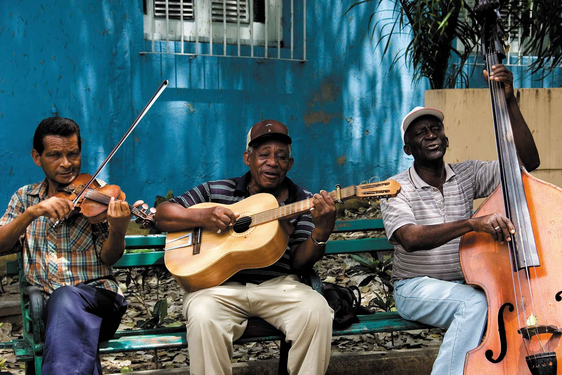 Cuba Highlights - Independent Journey 1