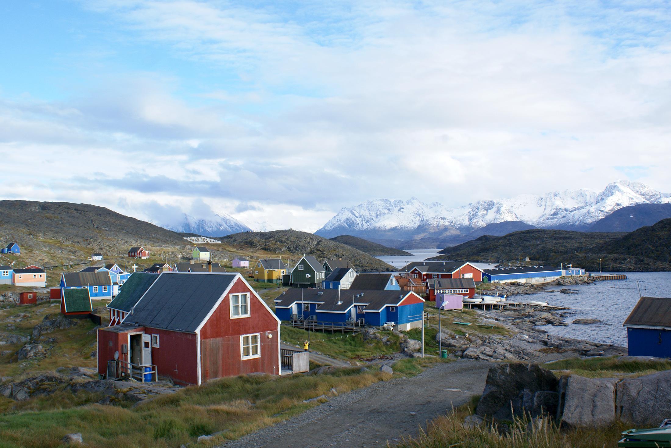 Greenland's Disko Bay 2