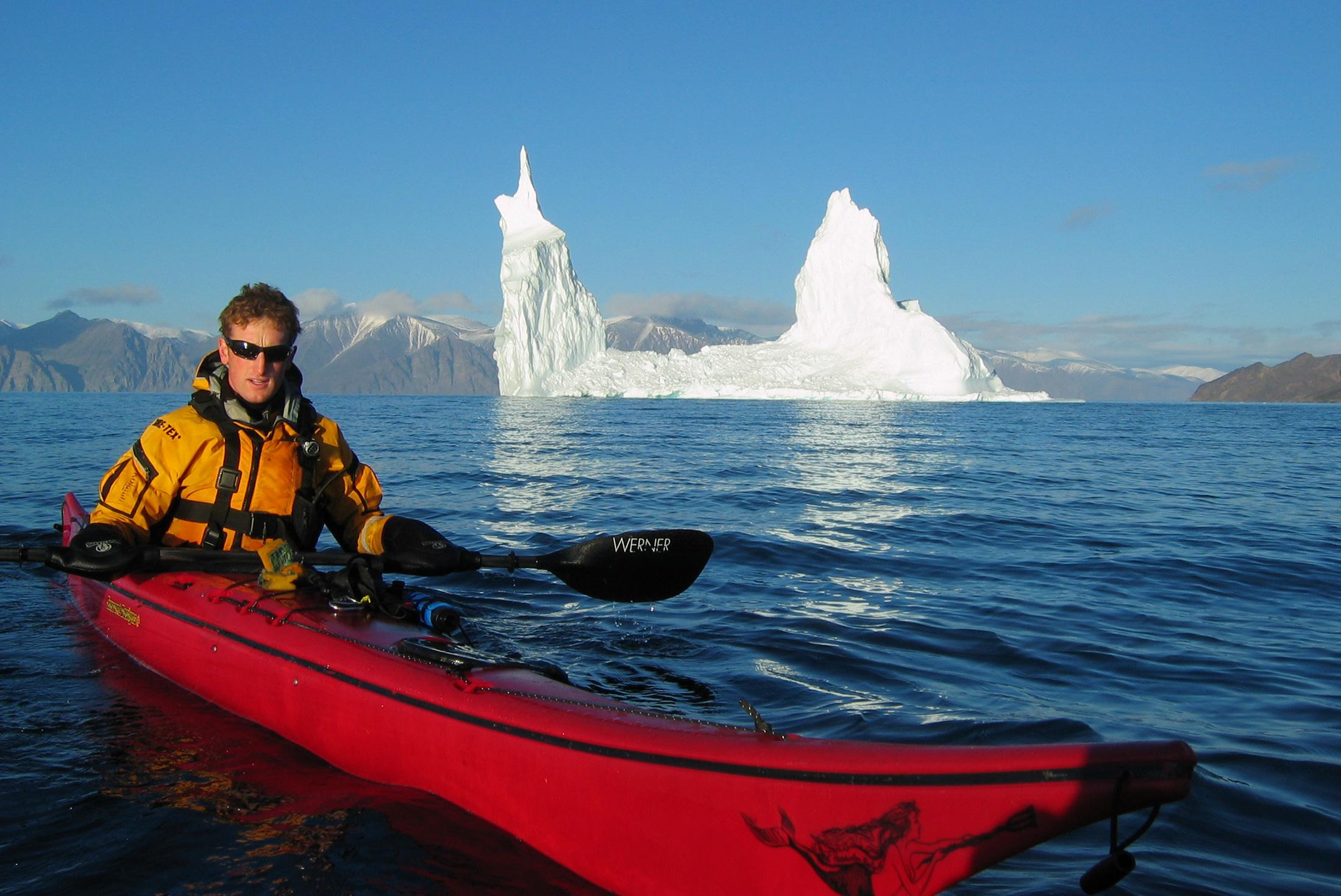 Northwest Passage Westbound 4