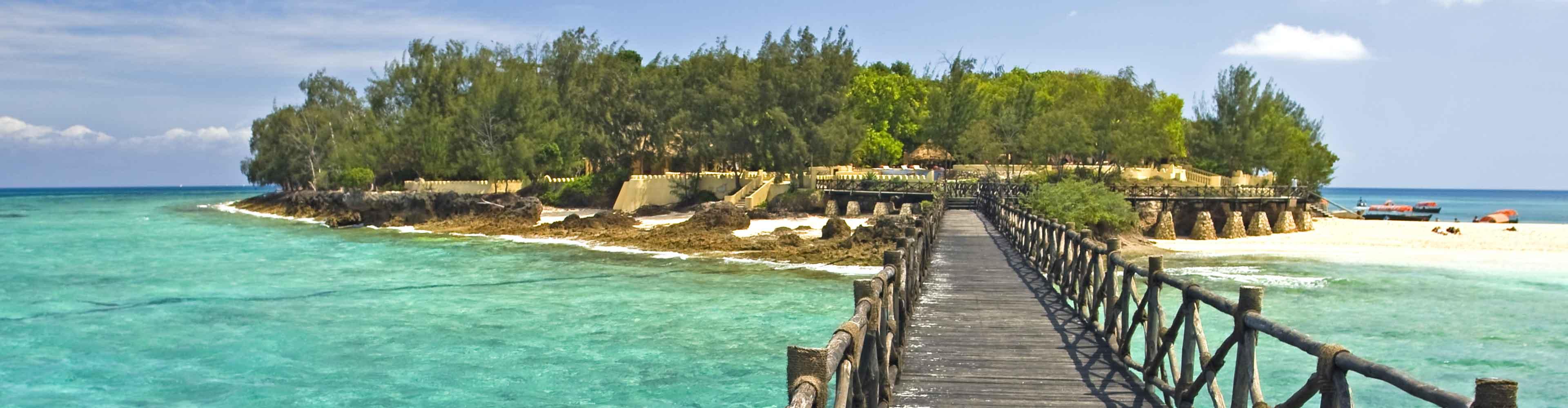 East Coast Zanzibar Experience – Independent