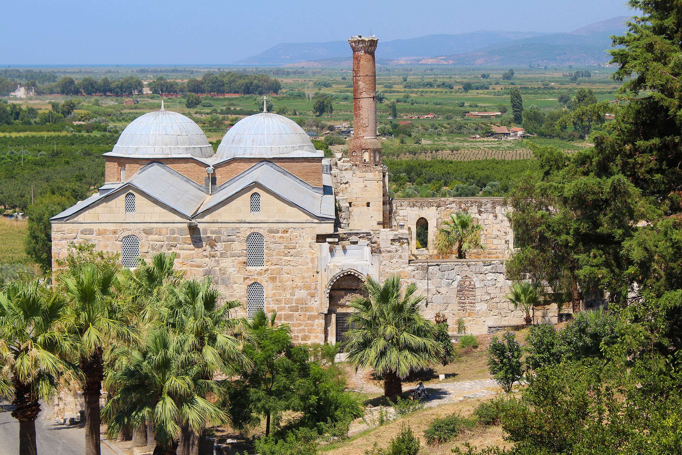 Ephesus Experience - Independent 4