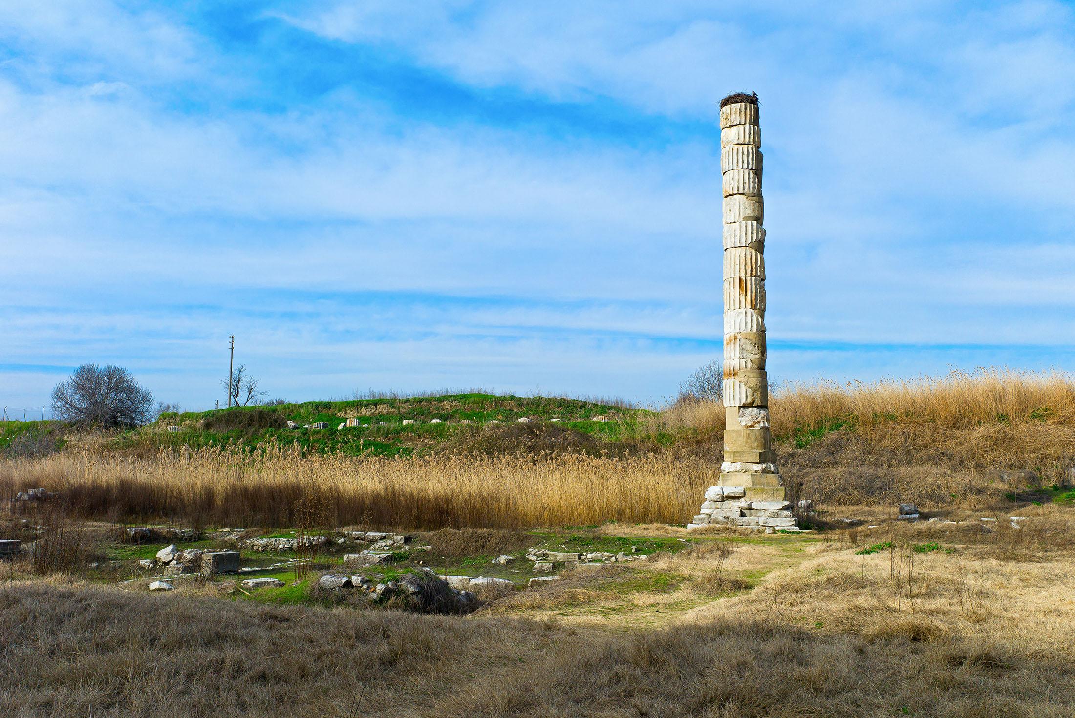 Ephesus Experience - Independent 2