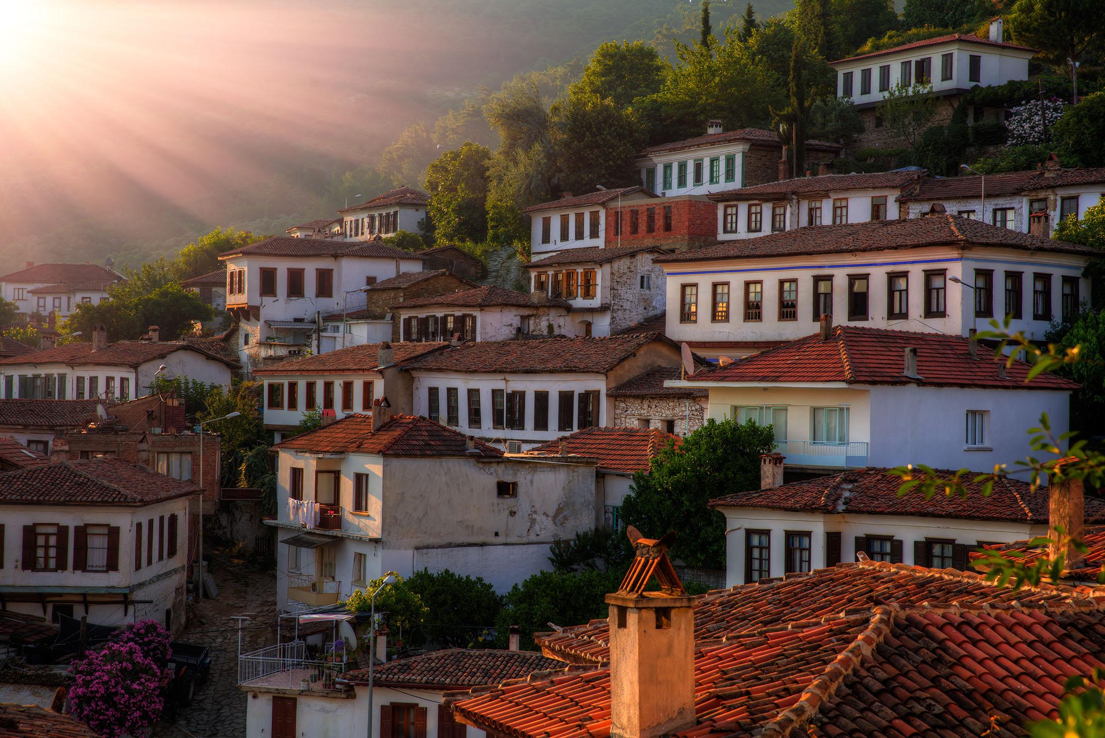 Ephesus Experience - Independent 1