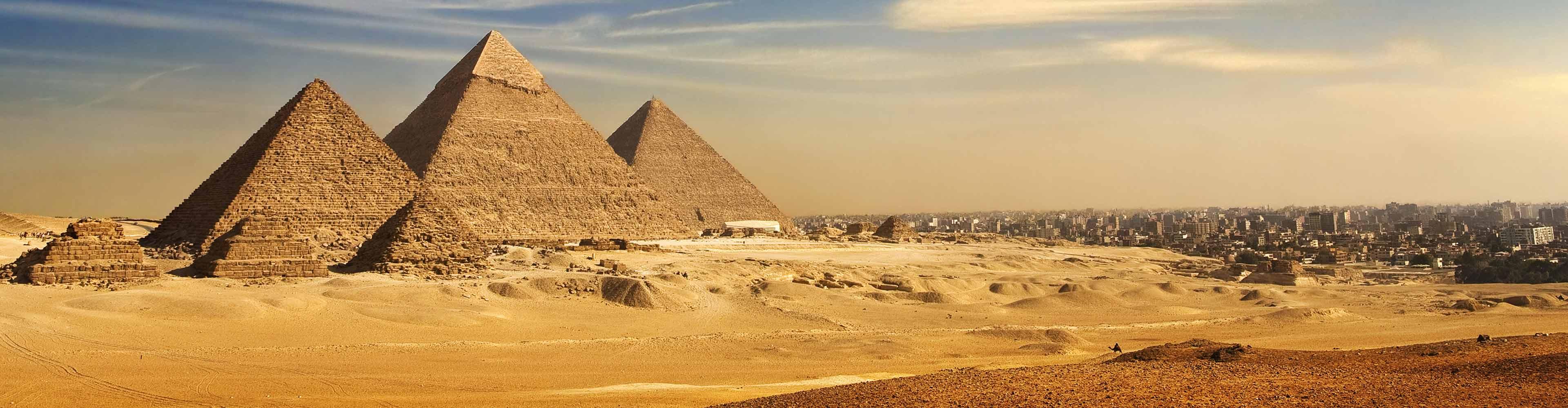 Pyramids, Mummies & Pharaohs – Limited Edition