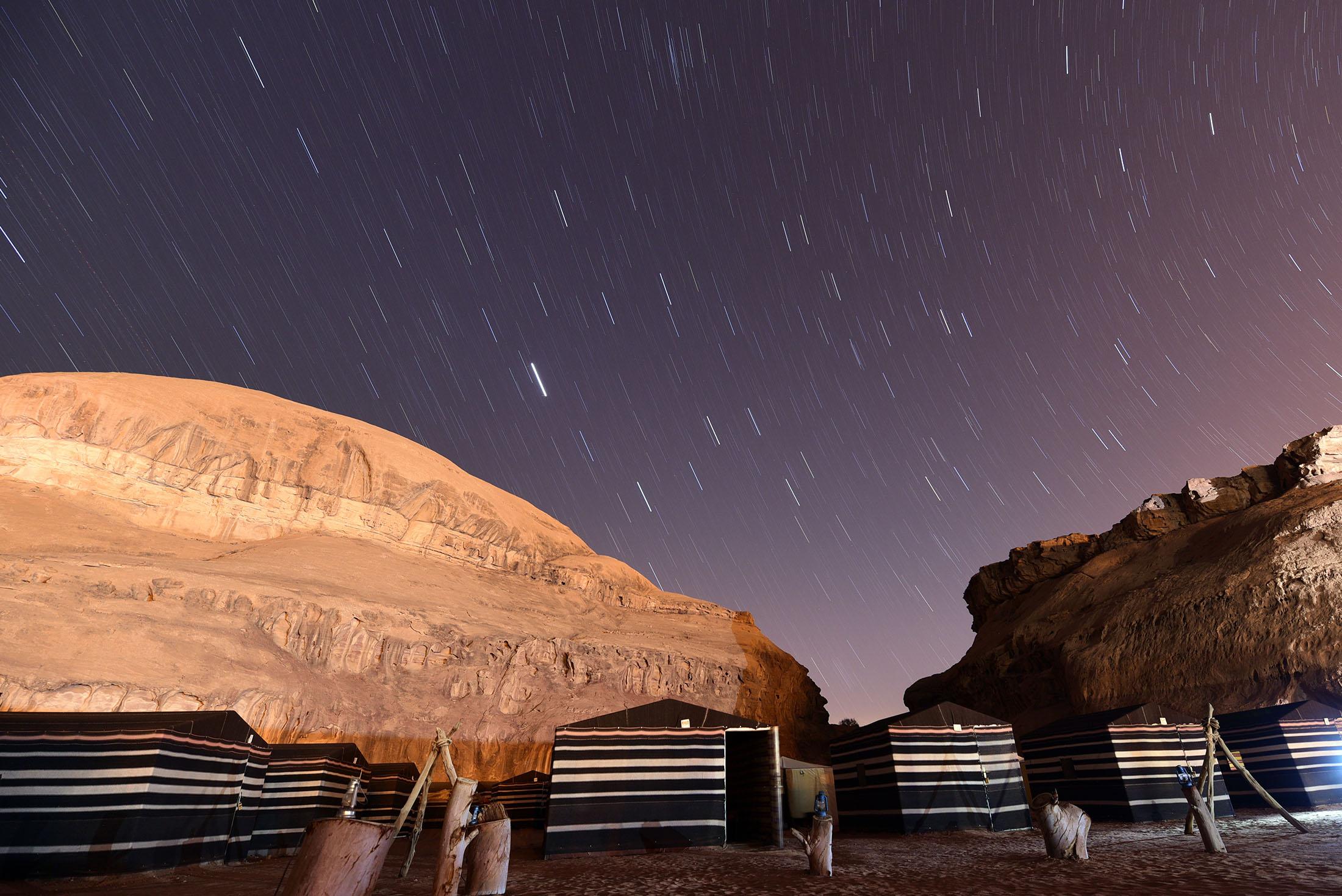 Wadi Rum Experience - Independent 1