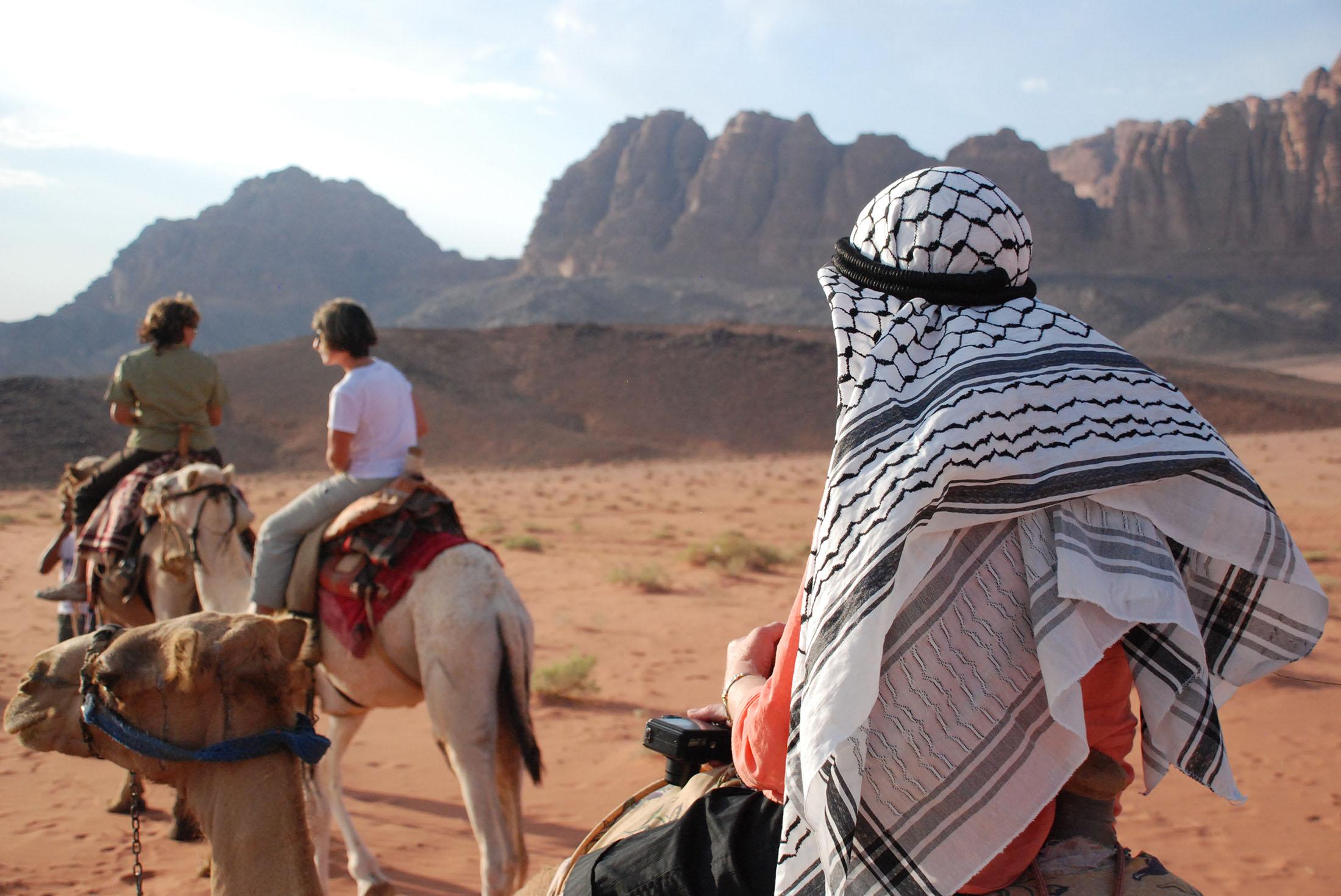 Wadi Rum Experience - Independent 4