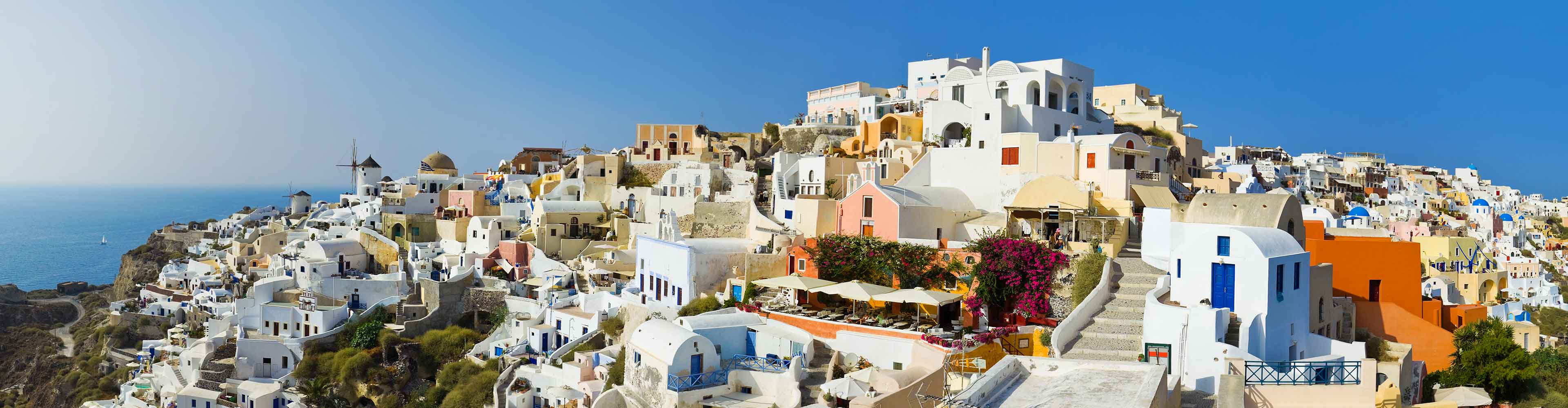 Greek Island Odyssey