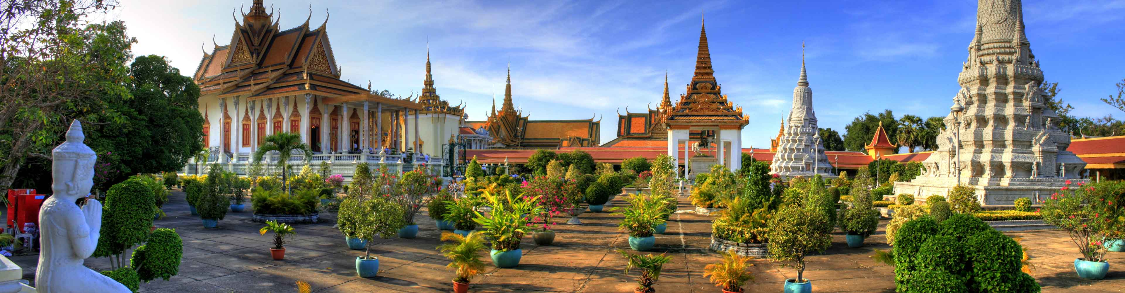 Jewels of Indochina