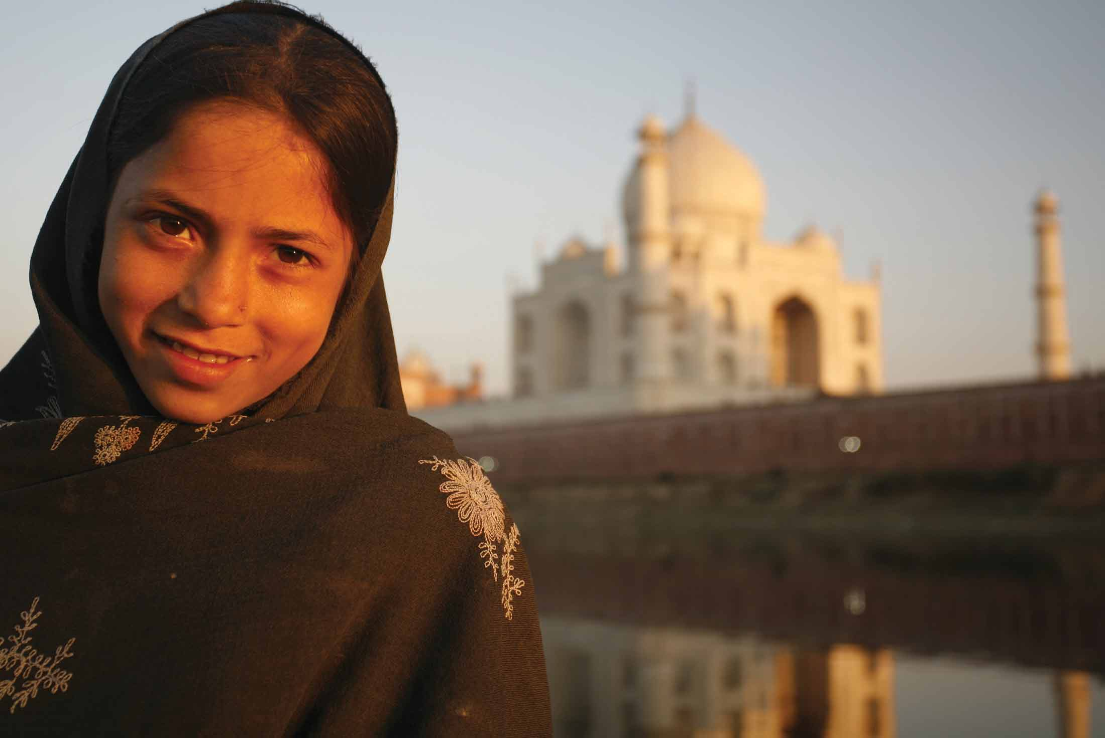 Taj & Agra Experience - Independent 1