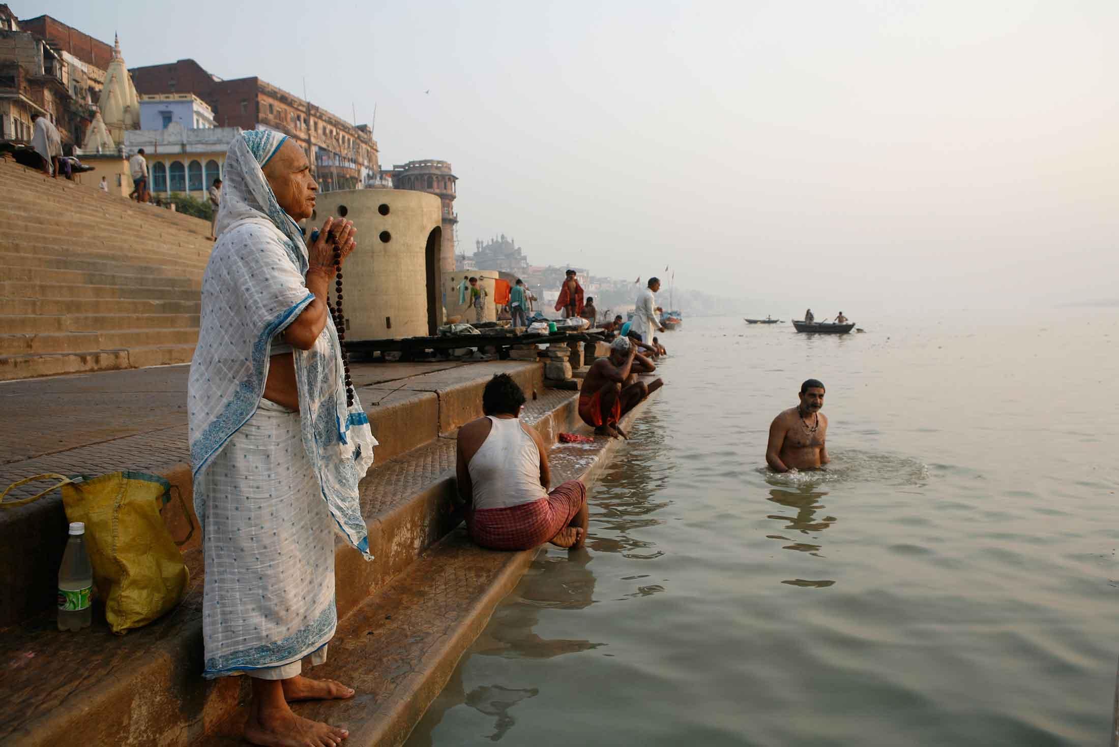 Varanasi Experience - Independent 1
