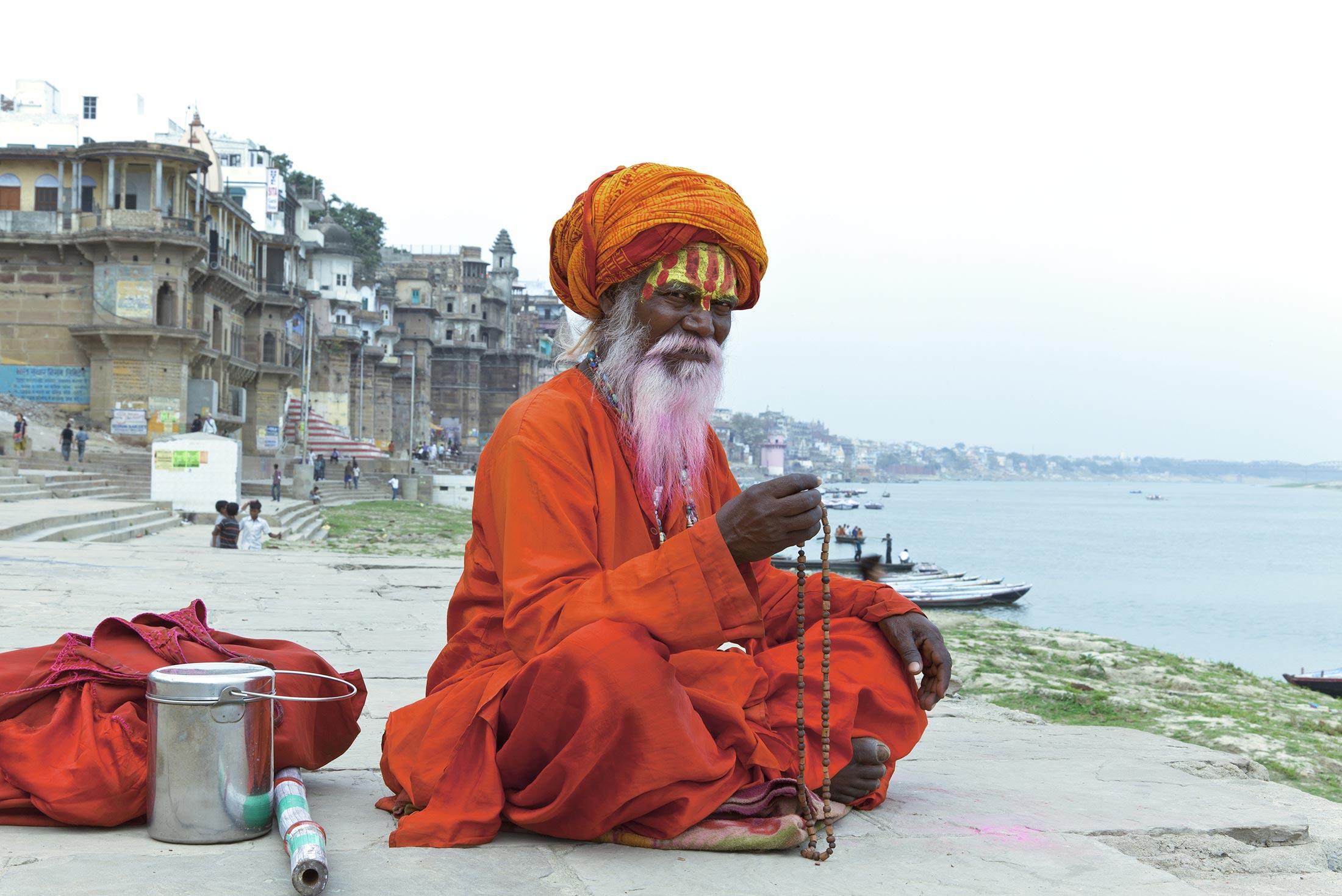 Varanasi Experience - Independent 2