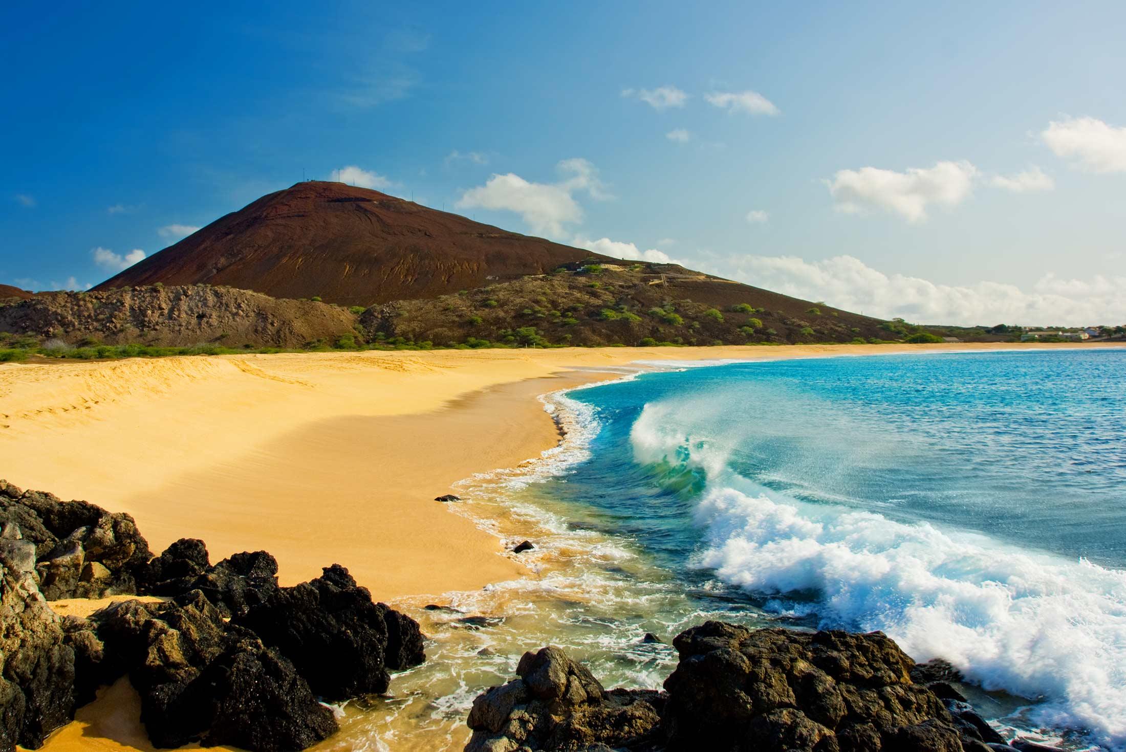 Ushuaia to Cape Verde via the Atlantic Islands 1