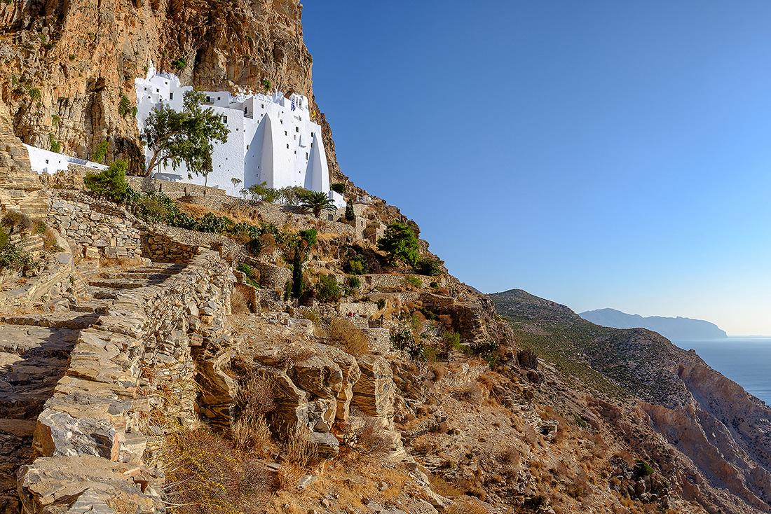 Cruise the Hidden Gems of Greece 2
