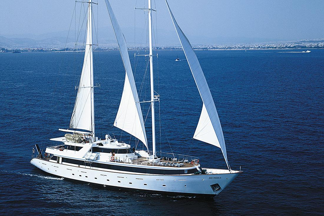 Cruise the Hidden Gems of Greece 4