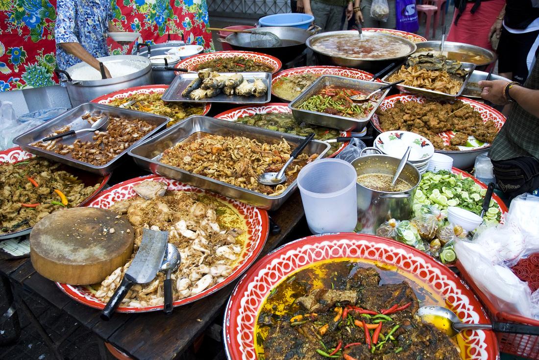 Spirit of Southern Thailand 4
