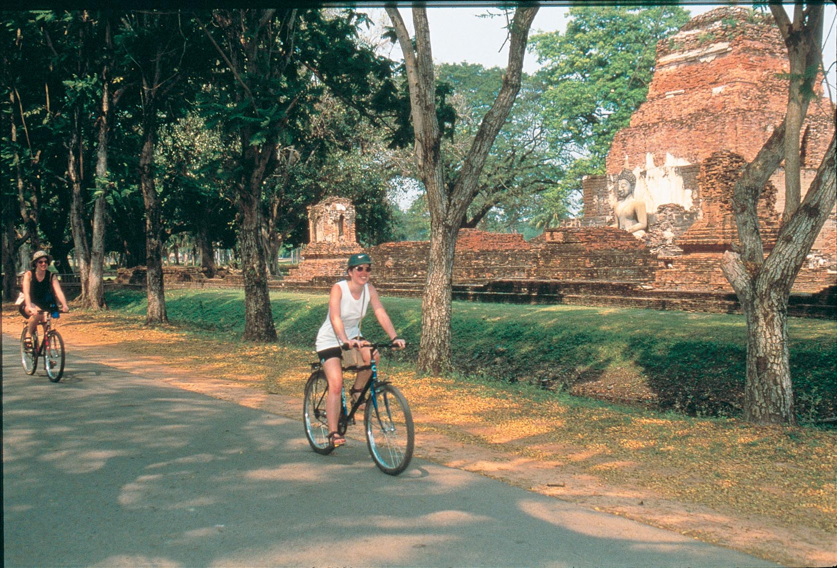 Thailand & Laos Discovery 1