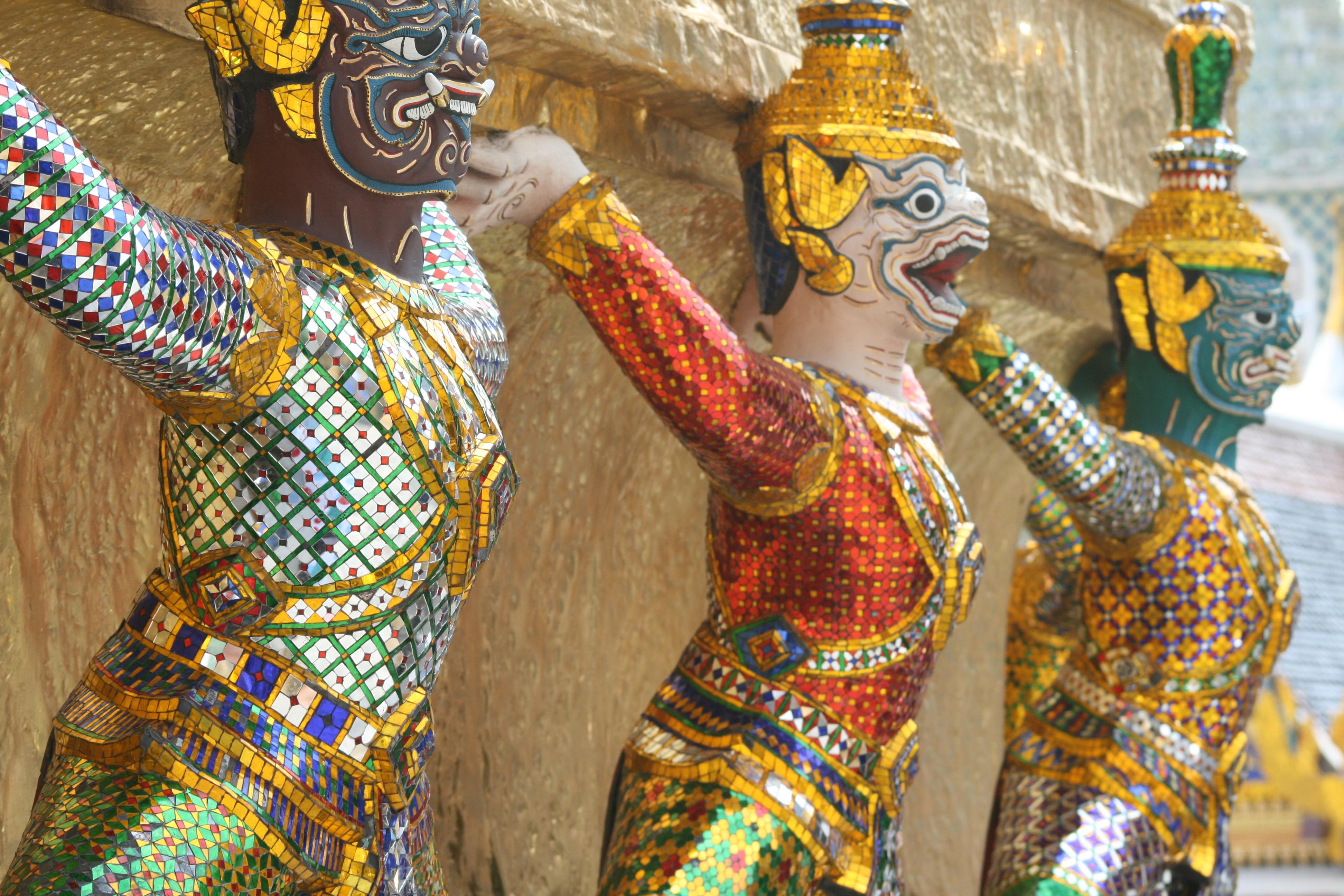 Thailand & Laos Discovery 2