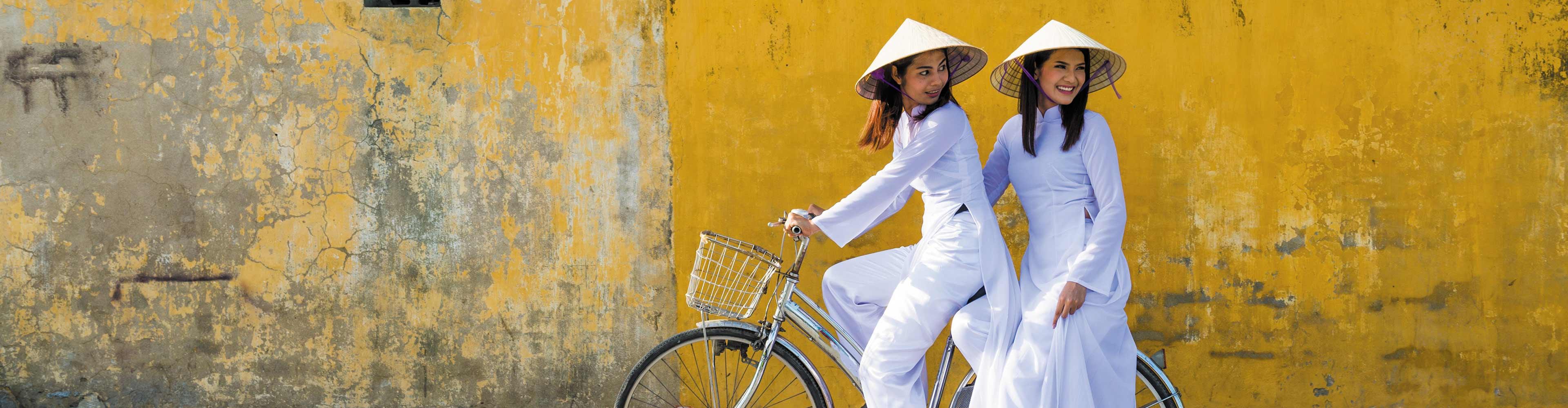 Indochina Insights
