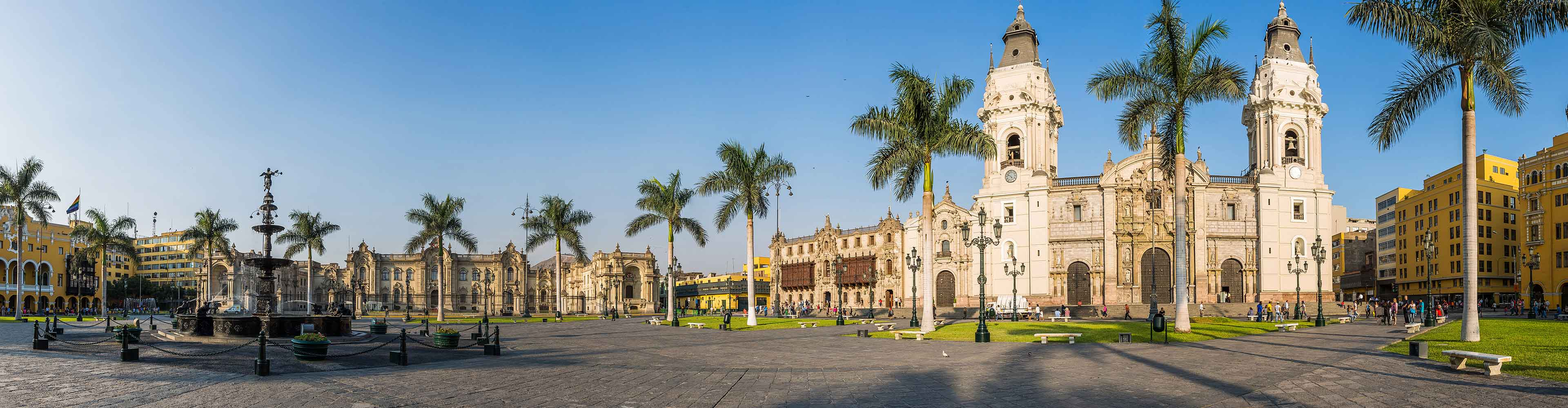 Lima Experience – Independent