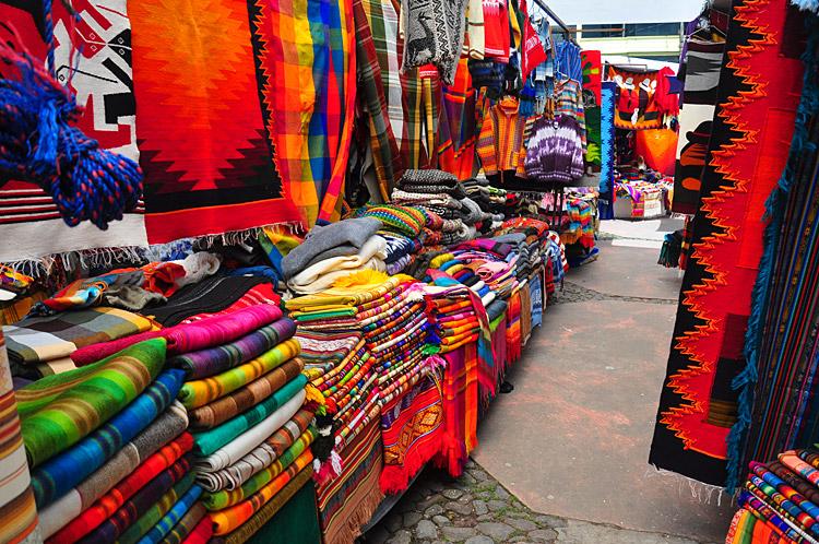 Otavalo market visit and Hacienda stay - Experience 1