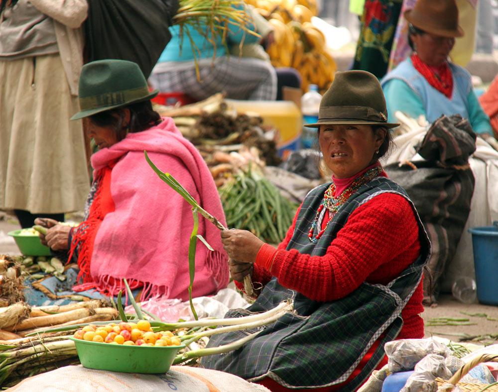 Otavalo market visit and Hacienda stay - Experience 2