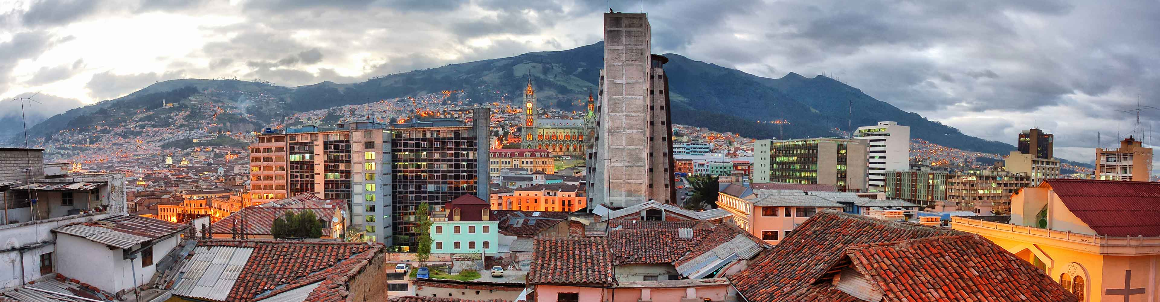 Quito and the Centre of the Earth Experience – Independent