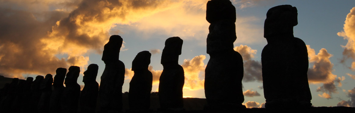 Easter Island Experience – Independent