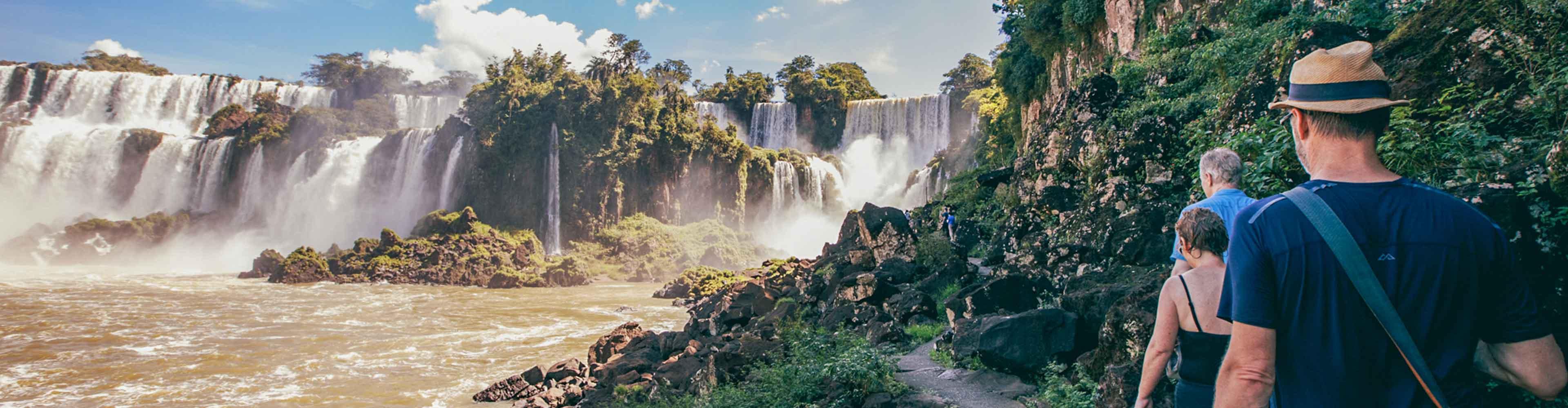 Iguazu Falls Experience – Independent