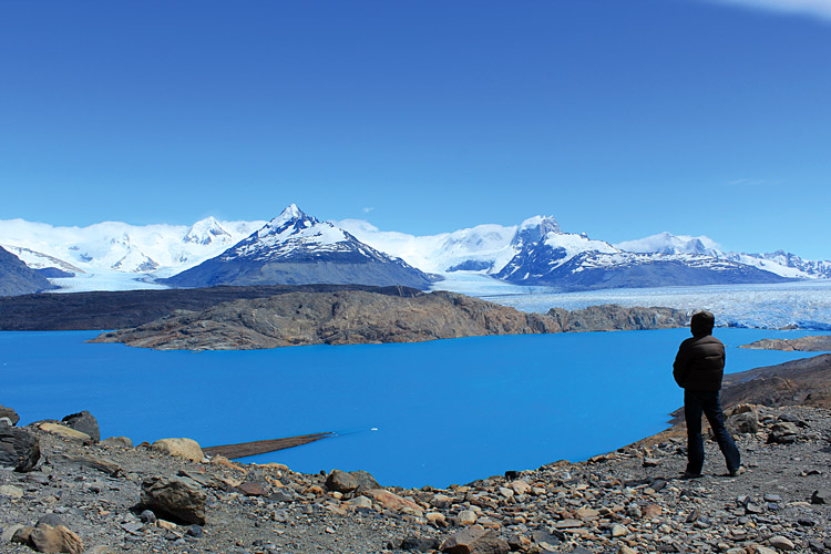 Torres del Paine Experience - Independent 1