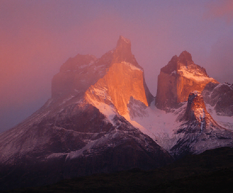 Torres del Paine Experience - Independent 2
