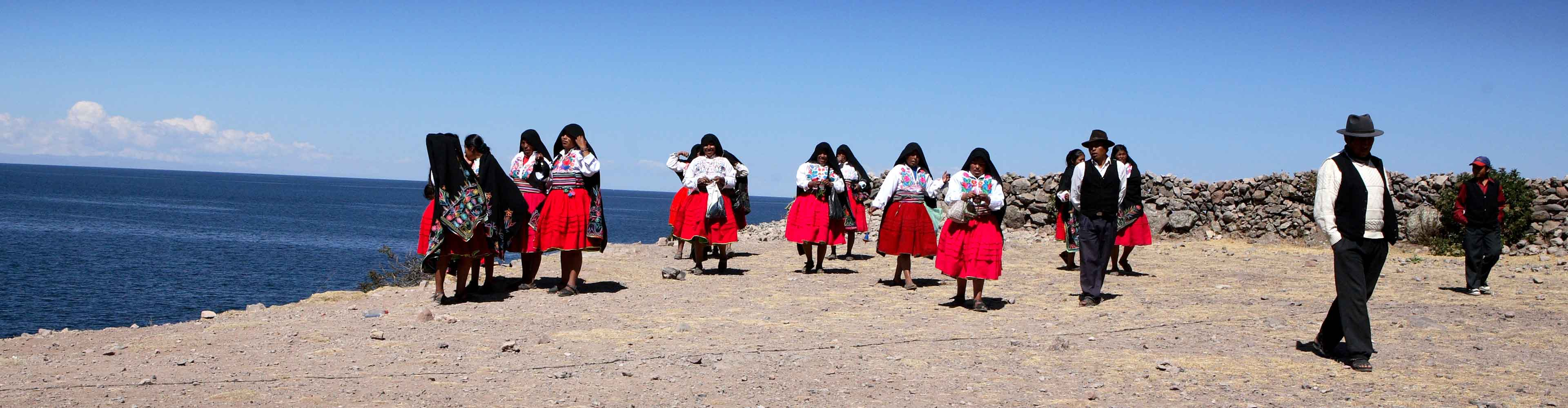 Lake Titicaca Experience – Independent