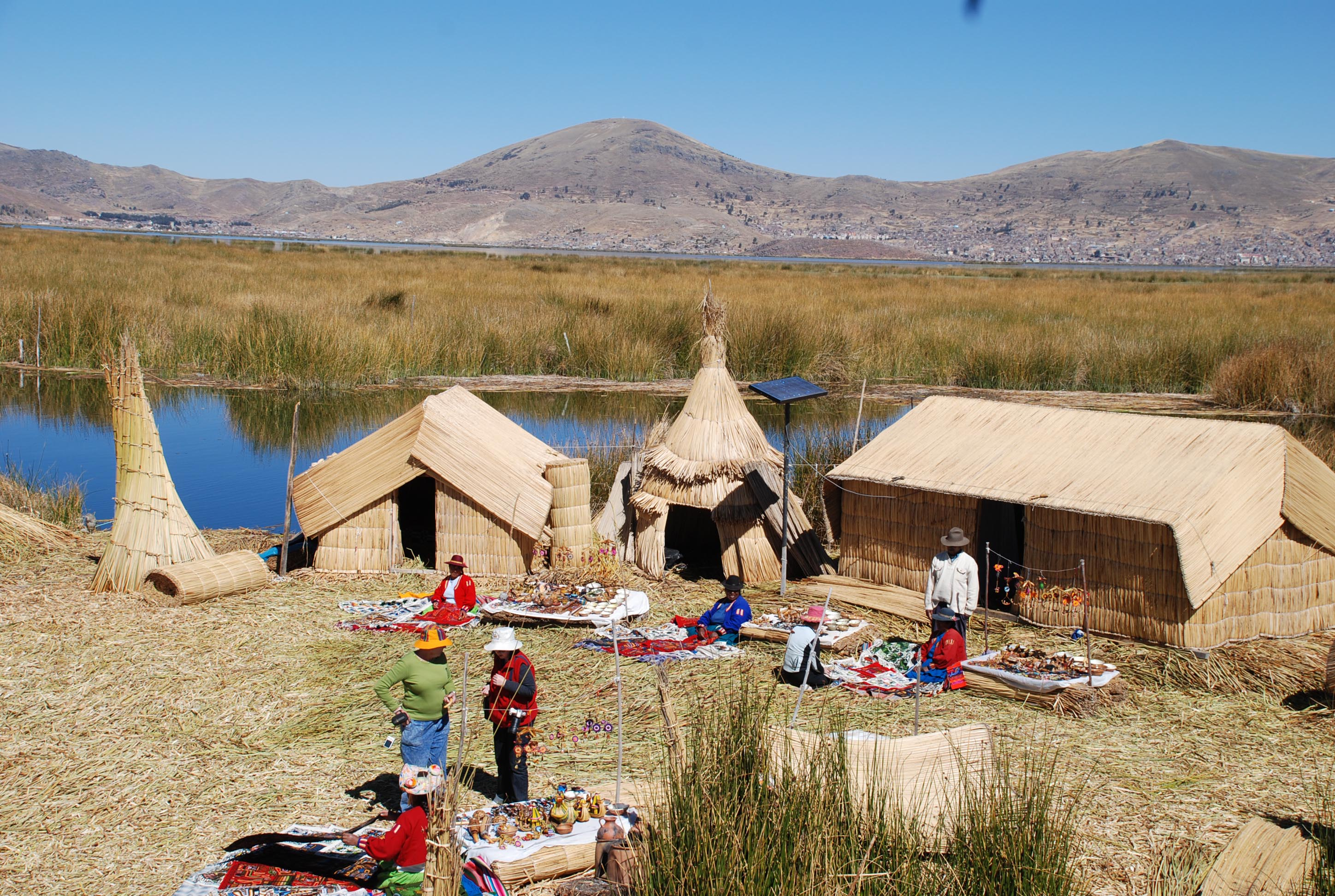 Lake Titicaca Experience - Independent 3