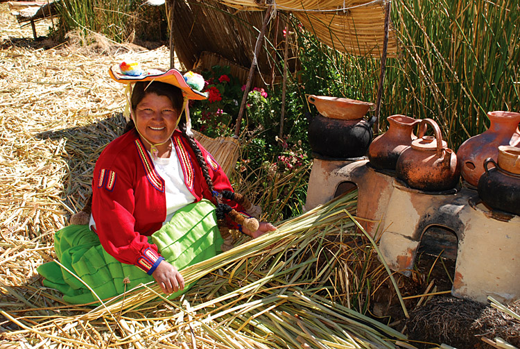 Lake Titicaca Experience - Independent 1