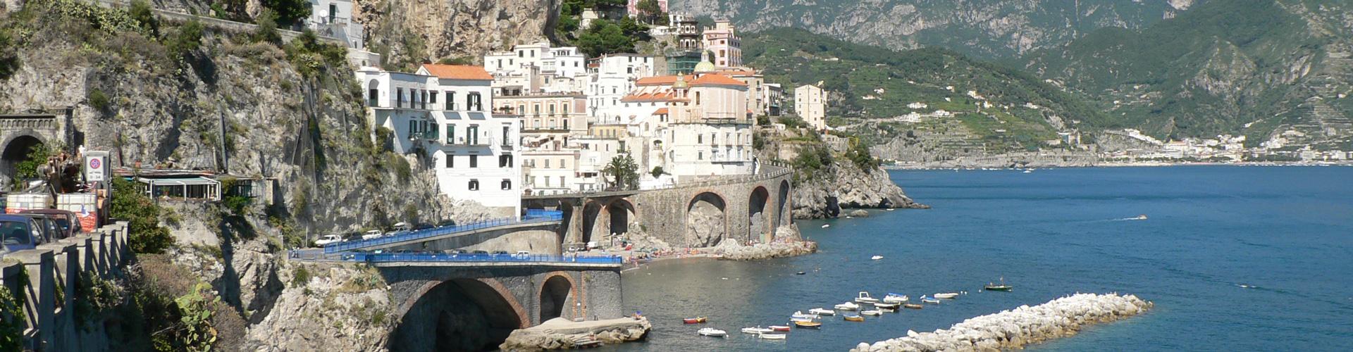 Spirit of Amalfi