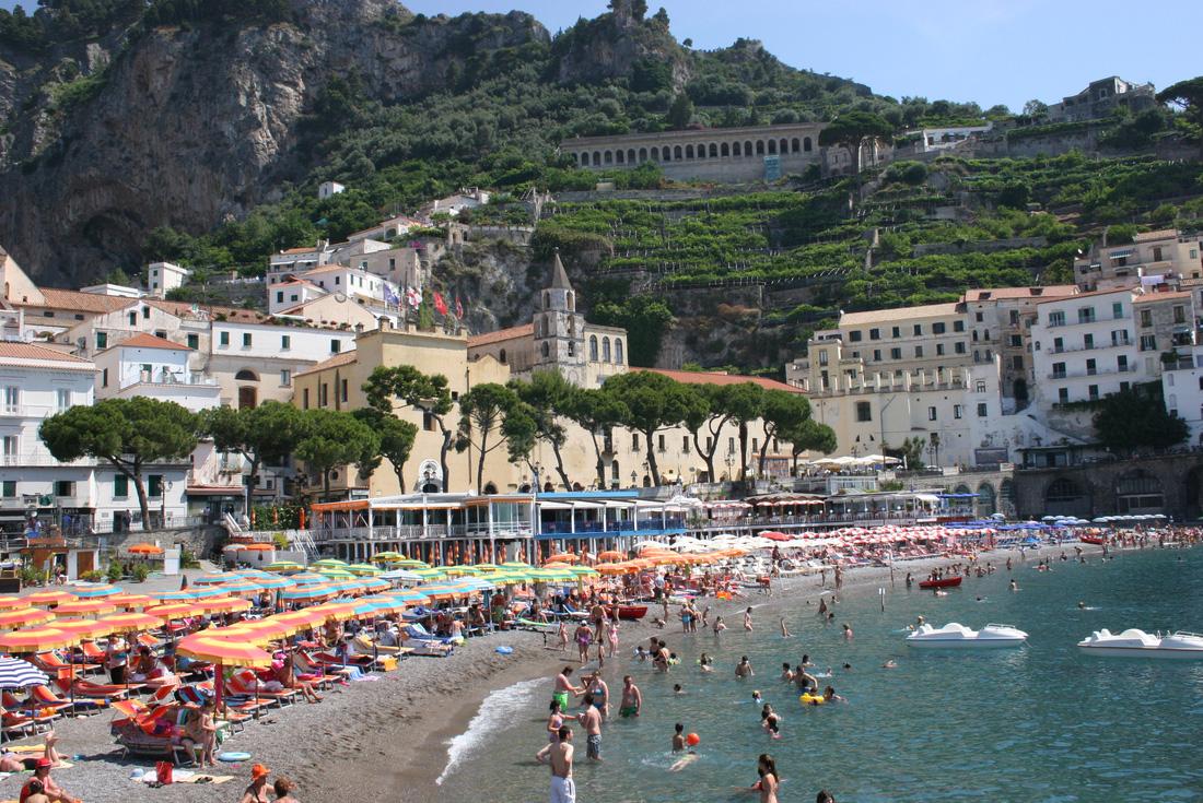 Spirit of Amalfi 2