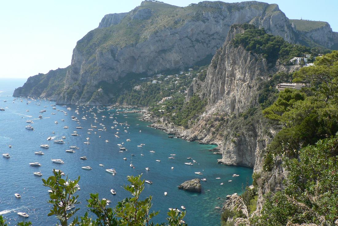 Spirit of Amalfi 3