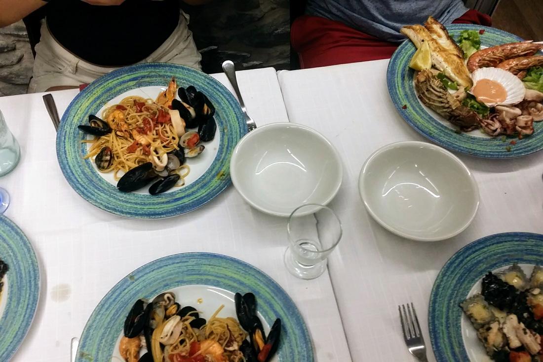The Cinque Terre Explored 1