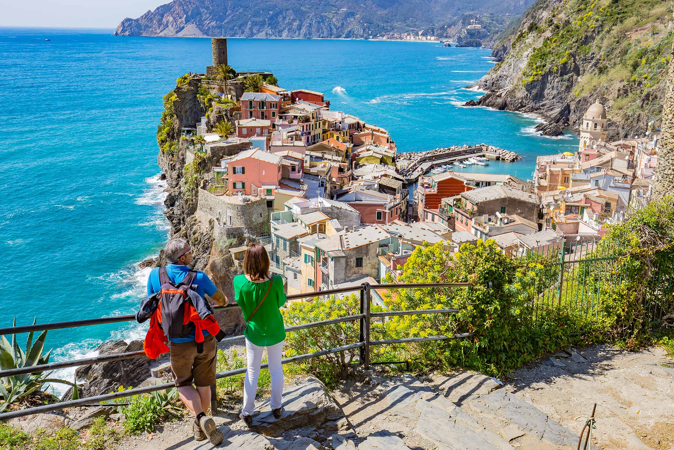 Tuscany & Cinque Terre Explorer 2
